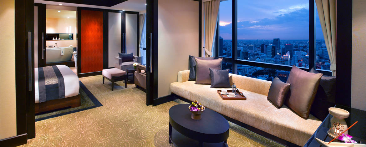 Banyan Tree Bangkok Thailand Honeymoon Packages Honeymoon Dreams Honeym