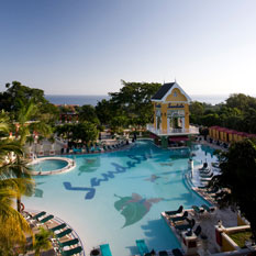 Sandals Grande Riviera Jamaica thumbnail