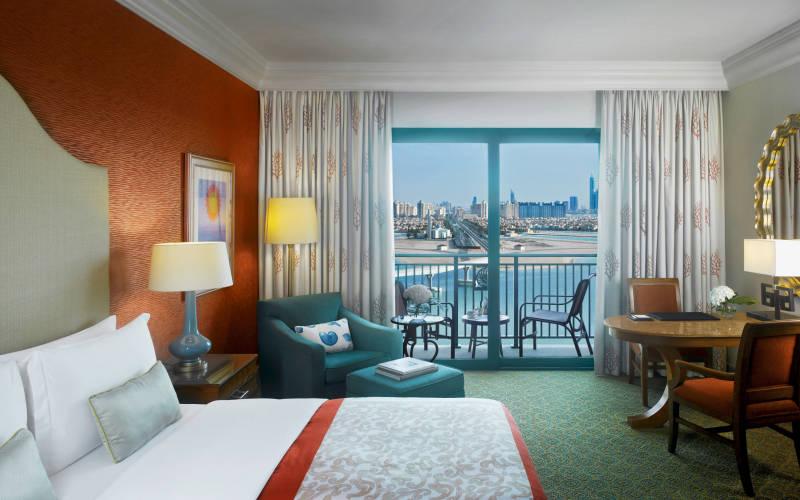 Atlantis dubai the palm dubai honeymoon packages for 2 bedroom terrace suite atlantis