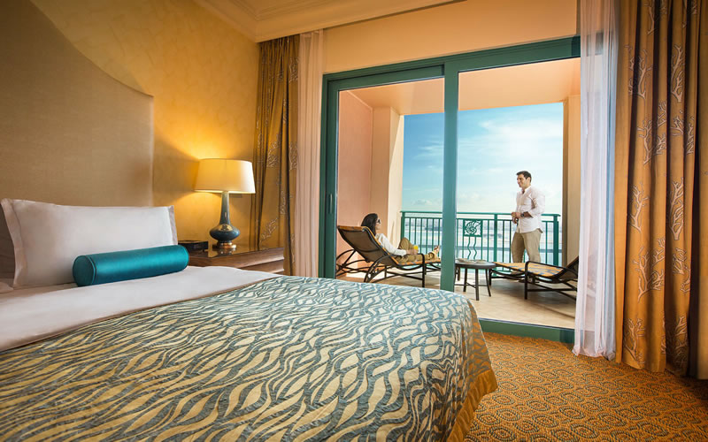 Atlantis Dubai The Palm Dubai Honeymoon Packages