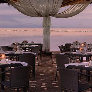Melia Bali Italian Restaurant