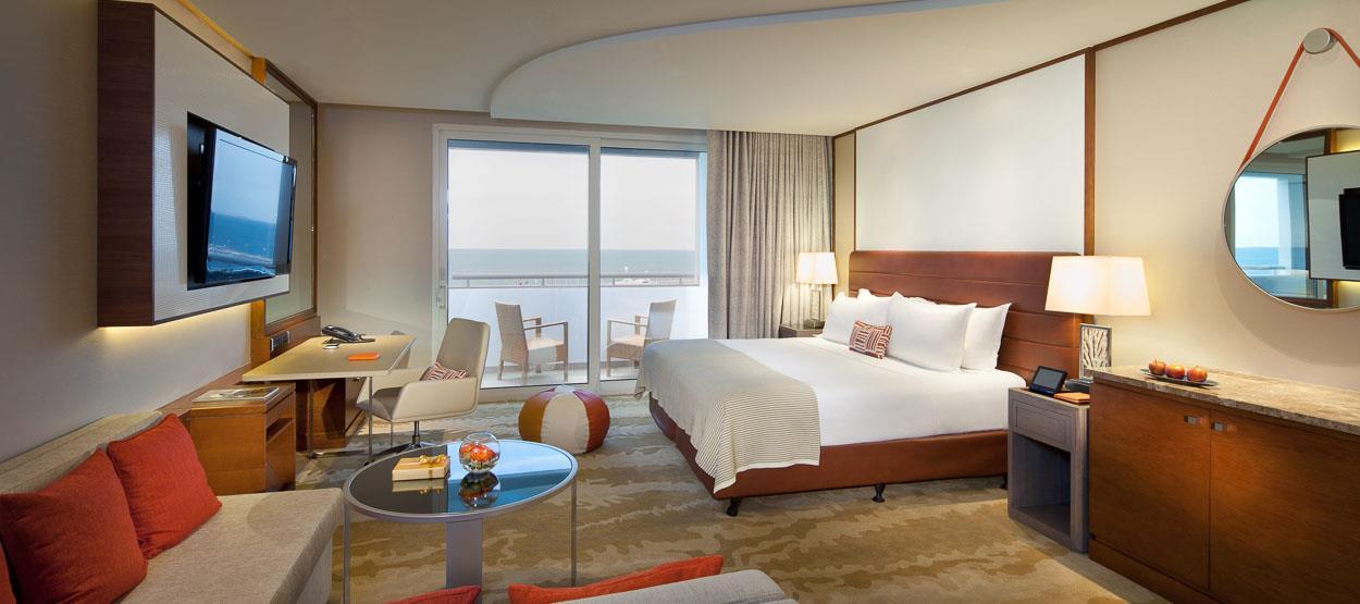 Jumeirah Beach Hotel Packages