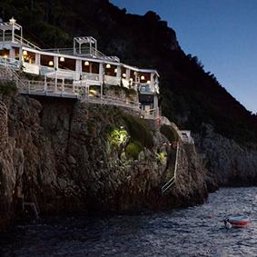 Capri Palace Hotel & Spa - cover