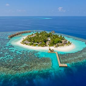 Kandolhu Island - thumbnail