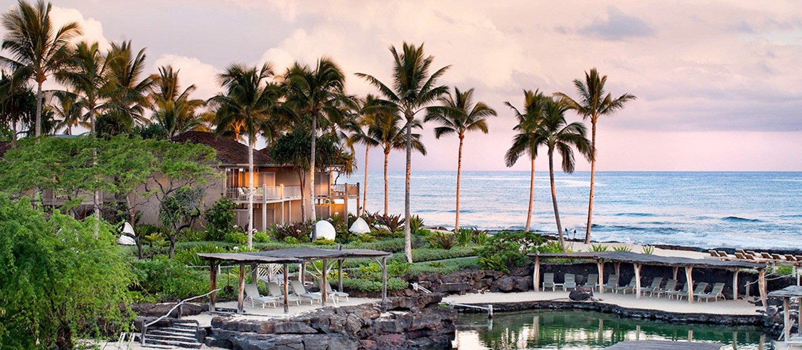 Four Seasons Hualalai Hawaii Honeymoon Packages