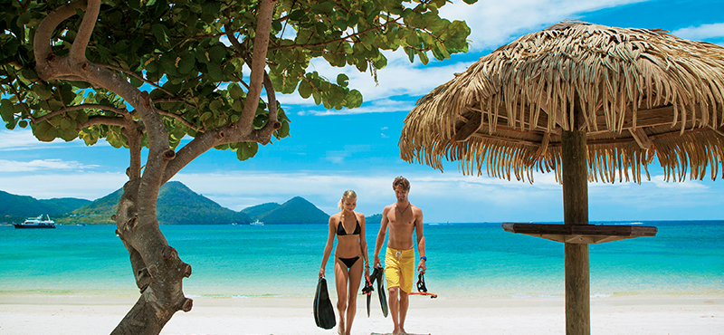 Everyone can enjoy a holiday in the Caribbean with the award-winning Sandals and Beaches Resorts. From truly luxurious hideaways perfect for honeymooners to action-packed holidays for all the family, Sandals Beach and Resorts have something for you.
