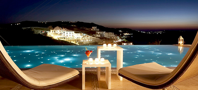 Bill Amp Coo Suites And Lounge Mykonos Greece Honeymoon