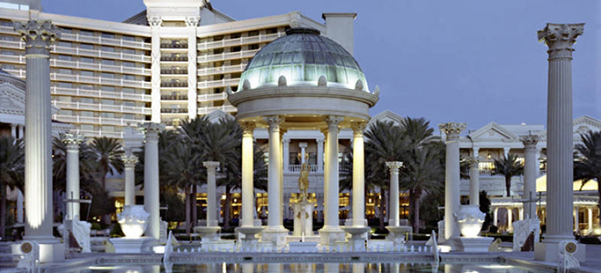 Book the Caesars Palace - Resort & Casino - A tribute to the opulence of Rome, the iconic Caesars Palace - Resort & Casino offers an empire of restaurants, nightlife, gaming, relaxation, and entertainment in the center of the Las Vegas Strip.