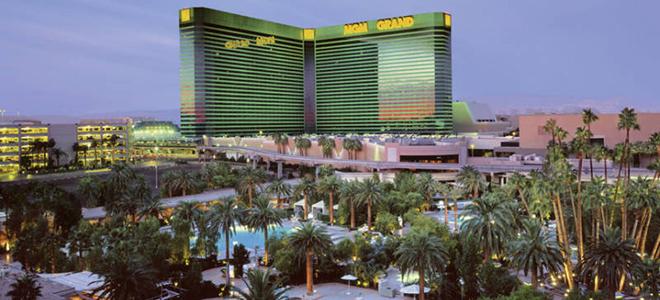 MGM Grand Hotel | Las Vegas Honeymoon Packages | Honeymoon Dreams | Honeymoon Dreams