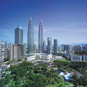 Traders Kuala Lumper - Thumbnail