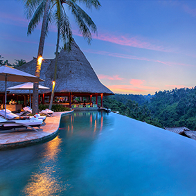 Viceroy Bali - Bali Honeymoon - thumbnail