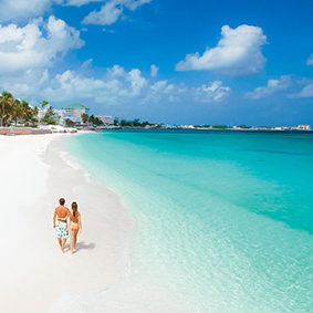 Sandals Royal Bahamian - Bahamas Honeymoon Packages - thumbnail