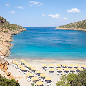 Daios Cove - Greece Honeymoon Packages - thumbnail