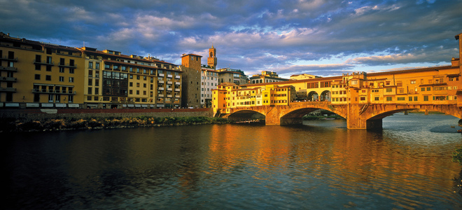Italian Honeymoon Packages All Inclusive: Grand Hotel Balgioni Florence