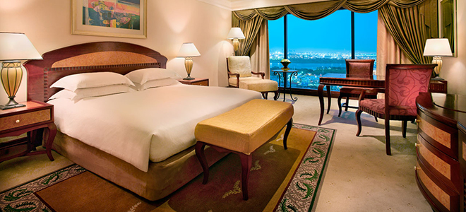 Grand hyatt dubai dubai honeymoon packages honeymoon for Best hotels in dubai for honeymoon