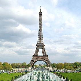 Hotel Prince De Galles, Paris - Paris City Breaks - thumbnail