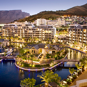 One&Only Cape Town - South Africa Honeymoon - thumbnail