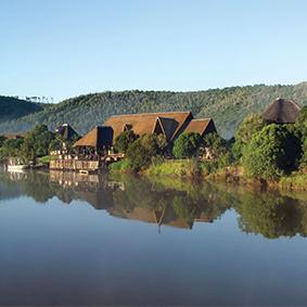 Kariega Game Reserve - Luxury South Africa Honeymoon Packages - thumbnail