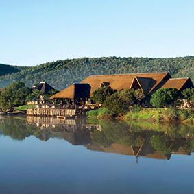 Kariega Game Reserve - South Africa Safari Honeymoon - thumbnail