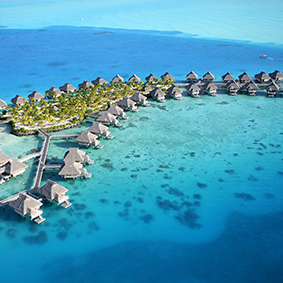 Bora Bora Honeymoon Packages - thumbnail