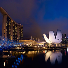 Singapore Honeymoon Packages - thumbnail