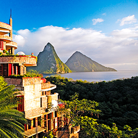 St Lucia Honeymoon Packages - thumbnail
