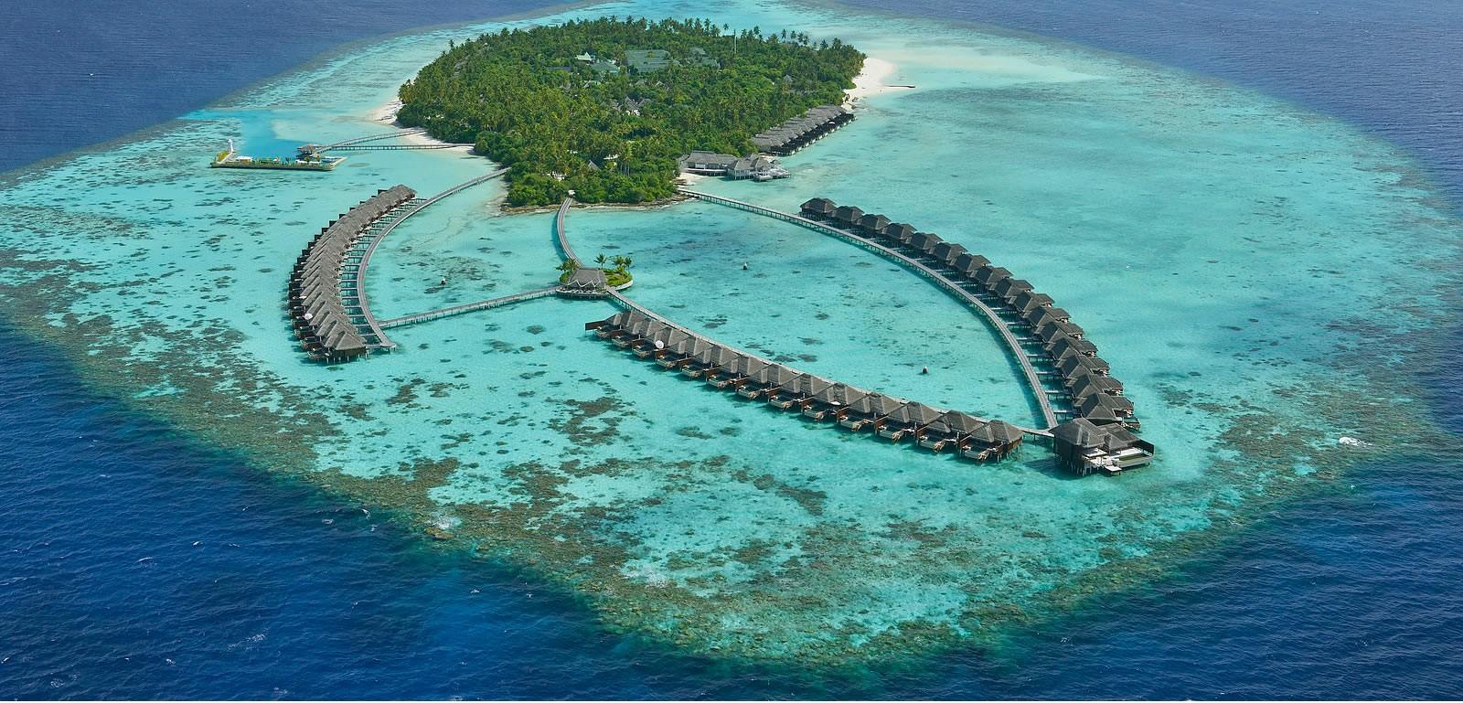 Ayada Maldives Maldives Honeymoon Packages Honeymoon