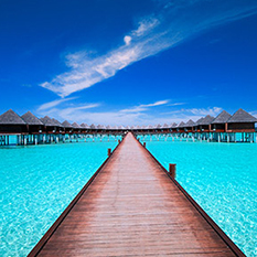 maldives Honeymoon Packages - thumbnail