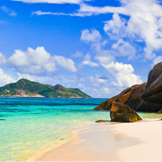 Seychelles The Seychelles Is The Perfect Honeymoon Destination