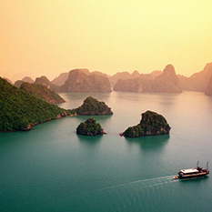 vietnam Honeymoon Packages - thumbnail