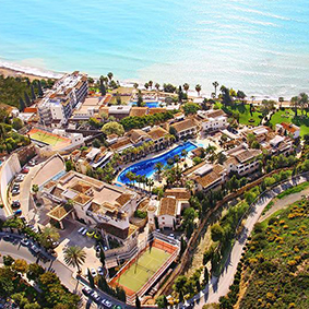 Honeymoon packages Cyprus - Columbia Beach Hotel Pissouri - thumbnail