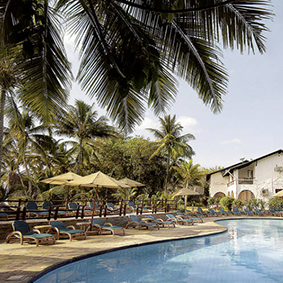 Pinewood Beach Resort - Kenya Honeymoon Packages - thumbnail