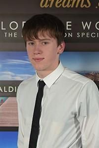 Matthew Bowler