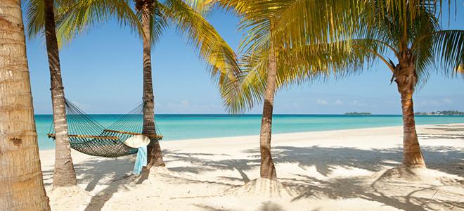 Couples Swept Away - Jamaica Honeymoon Packages - beach