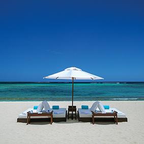 Dinarobin Hotel Golf & Spa - Mauritius - Thumnail