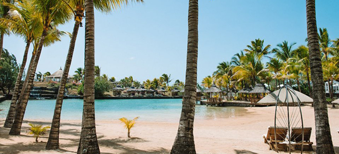 Paradise Cove - Mauritius Honeymoon Packages - beach