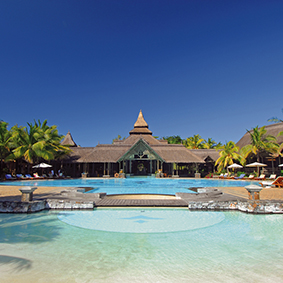 Shandrani Resort and Spa - Mauritius - Honeymoon Packages Thumbnail