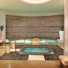 Le Blanc Spa Resort - Spa Room - Mexico