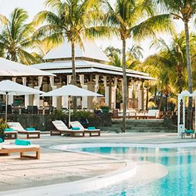 Paradise Cove - Mauritius Honeymoon Packages - thumbnail