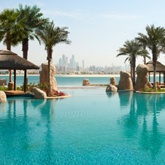 Sofitel the palm - Dubai honeymoon packages - thumbnail