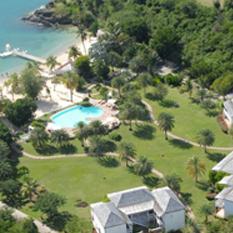 Antigua Honeymoon packages - The Inn - Thumbnail