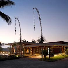 Bali Honeymoon packages - Samaya Ubud - Thumbnail