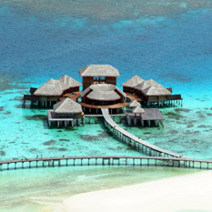 Luxury - Holidays - Maldives - Coco Bodu Hithi - Thumbnail