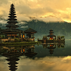 bali Honeymoon Packages - thumbnail