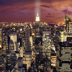 New York Honeymoons - Ink 48 - Header