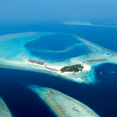 Luxury - Holidays - Maldives - Constance Moofushi - Thumbnail