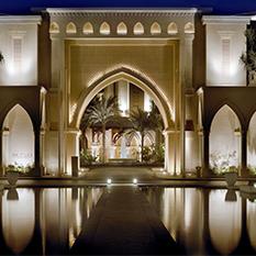 the palace downtown dubai - dubai luxury honeymoon packages - thumbnail