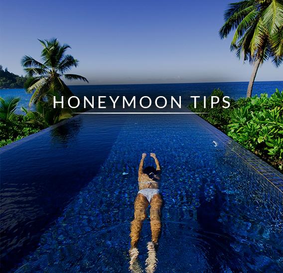 honeymoon tips whats hot