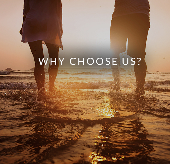 why choose us home