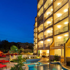 Luxury Holidays Barbados - Ocean Two Barbados - Thumbnail